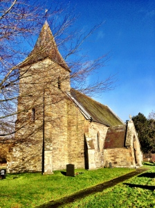 St_Marys_Newchurch_where_Charles_II_was_given_refreshment_a_tradition_carried_on_in_the_church_today.JPG
